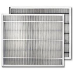 "Carrier® Infinity - GAPCCCAR2020  20"" x 20"" High Efficiency GAPA Replacement Filters for Fan Coils"
