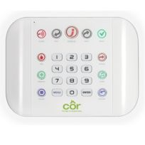 Carrier® CÔR™ Home Automation Panel