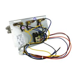 KFCEH1601315 - Fan Coil Electric Heater Kit 15 kW @ 240V