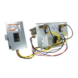 Fan Coil Electric Heater Kit 9kW @ 240V