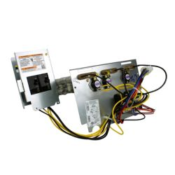 KFCEH3101C15 - Fan Coil Electric Heater Kit 15 kW @ 240 with Internal Circuit Breaker