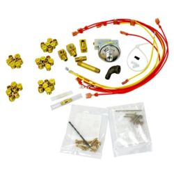 KGANP51012SP - Gas Conversion Kit - Natural-to-Propane