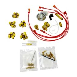KGBNP50011SP - Natural Gas to Propane Gas Conversion Kit