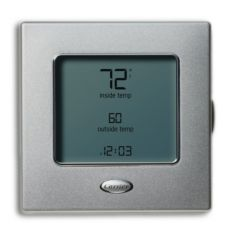 Carrier® Performance™ - TP-PHP01-A  Edge Programmable Thermostat