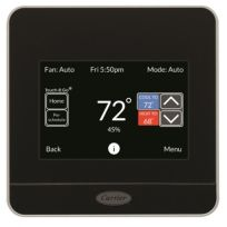 Carrier® Performance™ Côr Programmable Wi-Fi® Thermostat