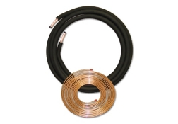 HVAC Supplies: Line Sets, Copper Pipe & Fittings