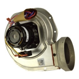 Parts: Motors, Blowers & General Components
