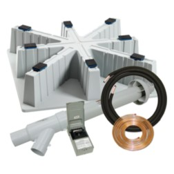 HVAC Supplies: Installation