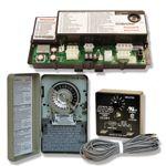 Controls Sensors Timers
