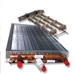 Heat Strips & Hydronic Coils
