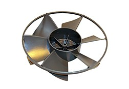 Blowers, Fan Blades, & Components