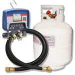 Refrigerant Recovery