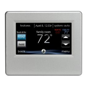 Thermostats, Controls & Zoning