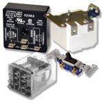 Timers, Switches & Relays