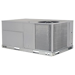 Commercial HVAC Equipment: Rooftop Units