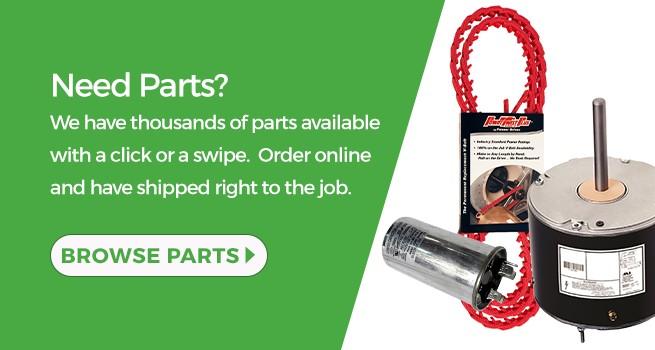 Need Parts?