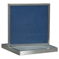 "16"" x 20"" x 2 Permanent Washable Residential Air Filter - 1 Pack"