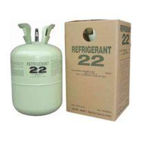 Refrigerant R22 30lb Cylinder