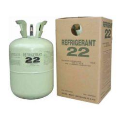 R22-0030 - Refrigerant R22 30lb Cylinder