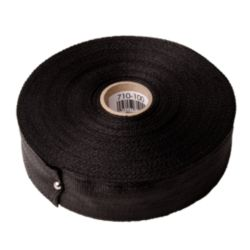 "DiversiTech® - Duct Strap, Woven, 1 3/4"" X 100 Yards, Black"