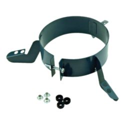 "DiversiTech® - DMB-3  5 1/2"" Motor Mount Torsion Flex Bracket"