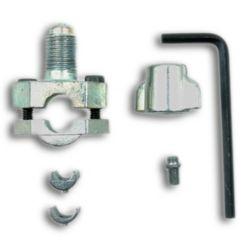 """DiversiTech® - QTM-1  MAC Line Piercing Valve, 1/4"""", 5/16"""", 3/8"""" OD Tube Size"""