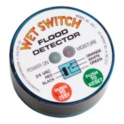 DiversiTech® - WS-1  Wet Switch® Flood Detector
