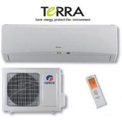 TERRA 18,000 Btu Ductles Split System