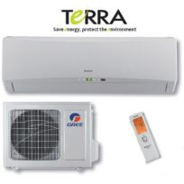 TERRA 24,000 Btu Ductless Split System