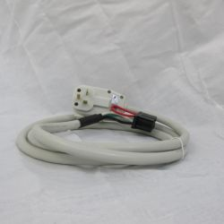 Gree - ETAC II Power Cord for Universal Heater - Produces 3.45 KW Heat - 230V 20 Amp
