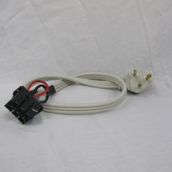 Gree - ETAC II Power Cord for Universal Heater - Produces 5 KW heat - 265 Volts 30 Amp