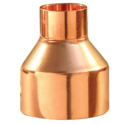 "7/8x3/4"" Fitting Reducer FTG x C (Copper Fittings)"