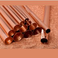 "1-5/8"" x 20' Length hard copper ACR/Sold by feet"