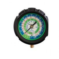 hilmor - 1839092 - 80mm Analog Gauge R22-404A-410A Low