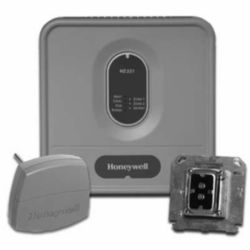 Honeywell Kit For Single-Stage Heat Pump With Auxiliary Heat