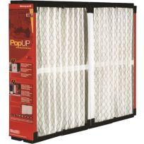 "Honeywell® 20"" x 20"" x 5"" POPUP Media Replacement Air Filter Merv 11"