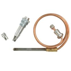 "Honeywell - Q340A1082 30"" Thermocouple 30 mV"