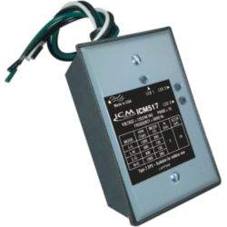 ICM Controls - ICM517 - Single Phase Motor Protector