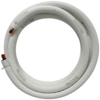 "JMF - LS-MS-3/8X5/8X1/2X50-EZ - 3/8"" x 5/8"" x 1/2"" x 50""  EZ-PULL® Ductless Hard Shell Insulation"