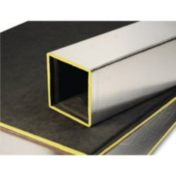 "Johns Manville - Micro-Aire® Duct Board 800 MF 1-1/2"" x 48"" x 120"" Carton (4 Sheets)"