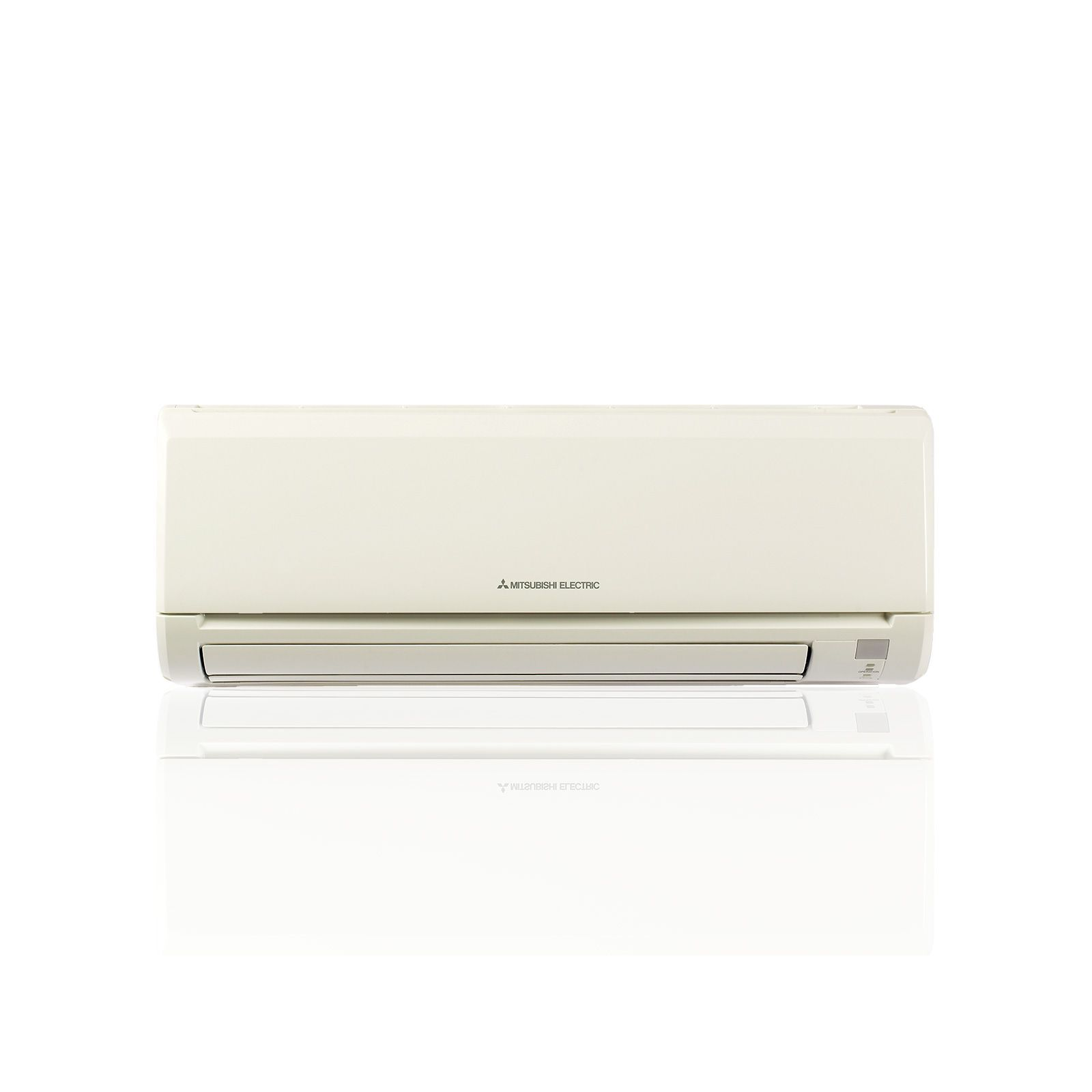 Mitsubishi Ductless Mitsubishi Ductless M Series 24000 Btu Heat Pump Wall Mounted