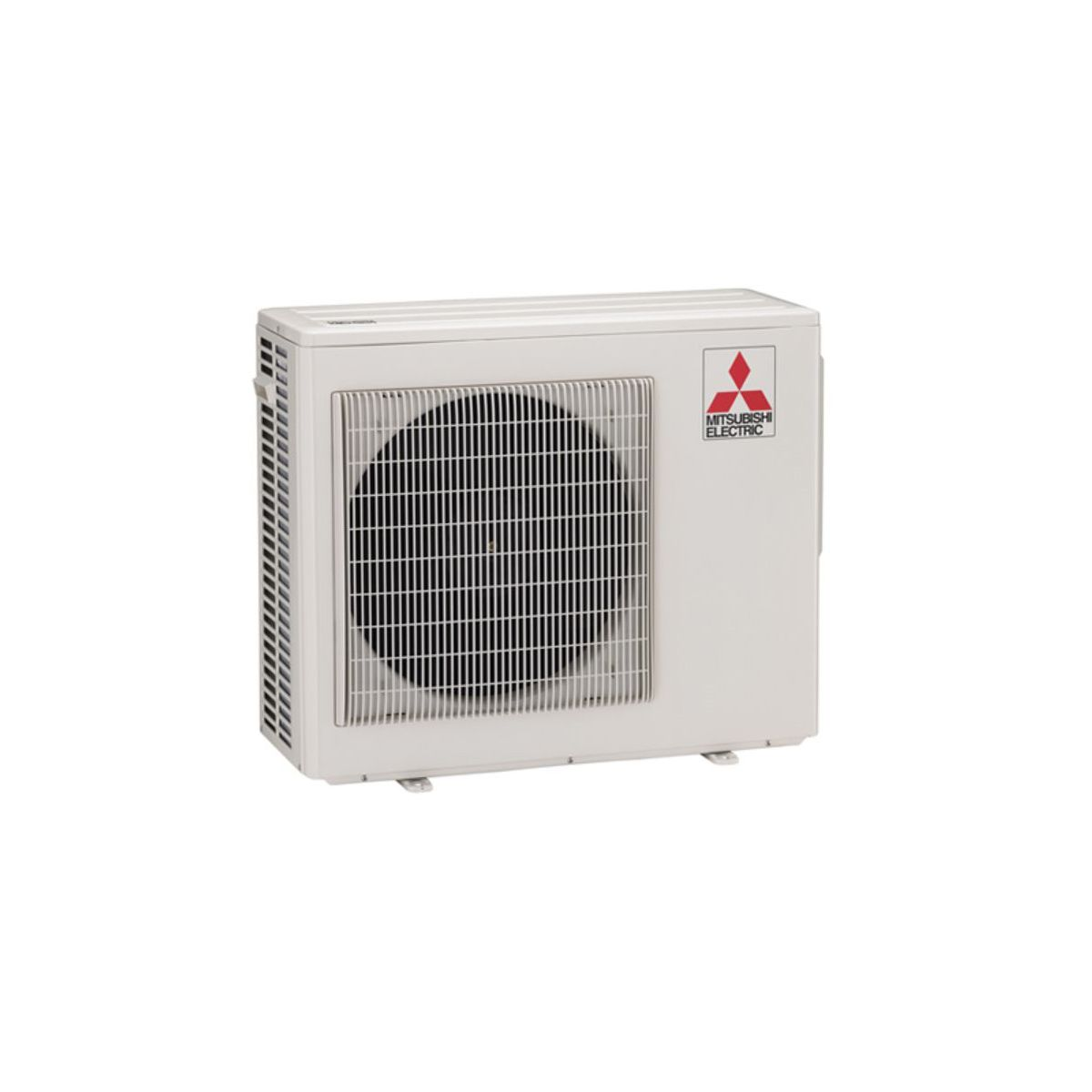 Mitsubishi Ductless Mitsubishi Ductless M Series 20000 Btu Heat Pump 2 Zone 208 230 1