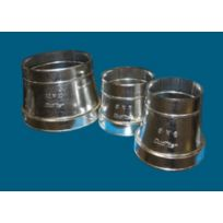 "4"" x 3"" Tapered Reducers"