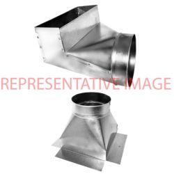 505 R6 12X6X7 Insulated Box Tall