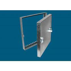 """10"""" x 10"""" Metal Duct Access Door"""