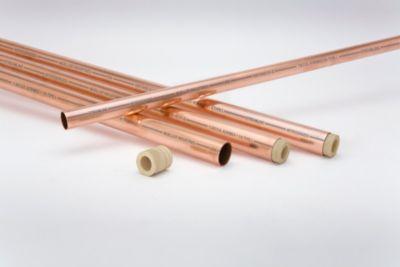 Acr Copper Tubing Sizes