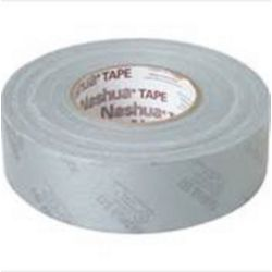 Nashua 557 Silver Premium Duct Tape - UL181B-FX Listed