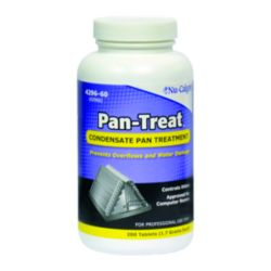 Nu-Calgon - 4296-60 - Pan-Treat™ Condensate Tablets