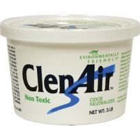 NuCalgon ClenAir 3 lb. Tub