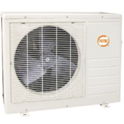 Payne® Ductless 12,000 Btu Cooing Condenser Single Zone 115-1 (Matches PW3CA)
